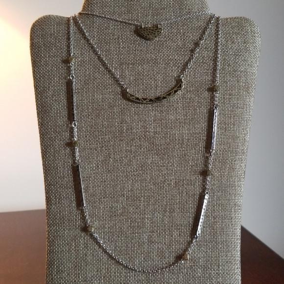 Premier Designs Jewelry - Premier Designs - Down to Earth Necklace